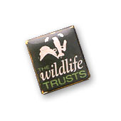 Wildlife Trusts Charity Badges
